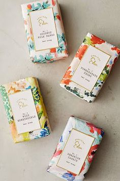 Looking for custom soap boxes in USA? Get wholesale soap boxes with free design and shipping support in USA and Canada. Tea Packaging, Pretty Packaging, Beauty Packaging, Brand Packaging, Design Packaging, Bottle Packaging, Branding Design, Label Design, Box Design