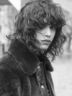 Beauty // Hair-Crush Mica Arganaraz für Sandro Paris | Jane Wayne News