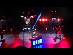 Gavin Degraw - Chariot Live - YouTube