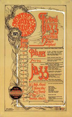 Montreux Jazz Festival 1973
