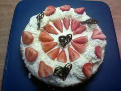 Alweer taart?