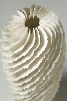 Vessel by Sandra Davolio, Denmark. 2014