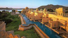 Хотел Oberoi Udaivilas - Google Търсене