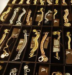 New TOV Essentials bracelets
