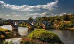 22 - Kosinj Bridge, Region Lika, Croatia