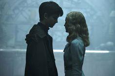 Vuelve el mejor Tim Burton? Tráiler de 'El hogar de Miss Peregrine para niños peculiares'  Trailers
