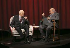 L'intervista di Maurizio Costanzo a Giorgio Napolitano: andrà in onda questa sera, alle 23.30 su Canale 5, l'intervista esclusiva di Costanzo a Napolitano.