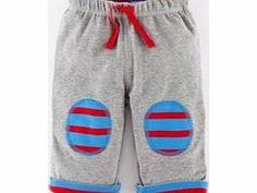 Mini Boden Reversible Baggies, Grey Marl/Pool Stripe 34189449 Great, versatile baggies with knee patches to get you through the crawling, rolling around and oopsy-daisy stage without threadbare knees. Pure cotton rib. http://www.comparestoreprices.co.uk/baby-clothing/mini-boden-reversible-baggies-grey-marl-pool-stripe-34189449.asp