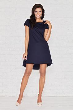 Elegantes Kleid Infinite You M003 von InfiniteYou auf DaWanda.com