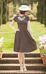 Win a Vintage Dress from Shabby Apple Ends 9/11
