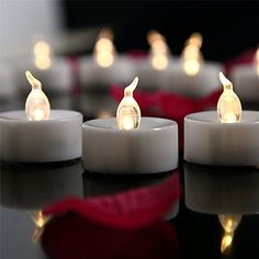 Micandle 24pcs Warm White Flickering Candle Light with Ti... http://www.amazon.com/dp/B0145YMSLU/ref=cm_sw_r_pi_dp_RDOpxb0WN4X86