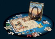 #84: Goldland