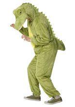 Krokodil Tierkostüm Herren  #krokodil #tierkostüm