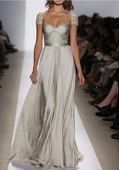 Dress silverrr