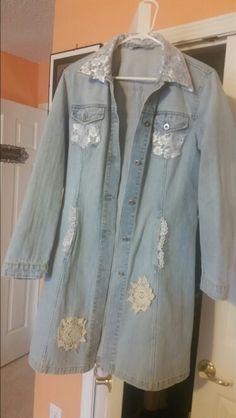 Jeans still working