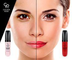 Naturalny wygląd z ultradelikatnym makijażem, czy może vampy lips? Który wolicie na co dzień? :) Uwaga - kto wie jaki makijażowy trend obowiązuje tej wiosny?