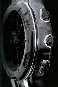 TAG Heuer 6000 Chronograph