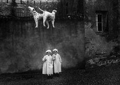 fotografia do italiano mario lasalandra