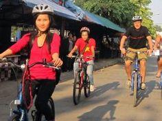 Vietnam Daily package tours _ Vietlong travel: AMAZING VIETNAM NORTHWEST BIKING TOUR TO SAPA