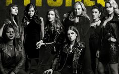 Download wallpapers Pitch Perfect 3, comedy, 2017 movies, poster
