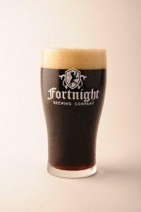 Fortnight Brewing Beer Porter  &#9733&#9733&#9733