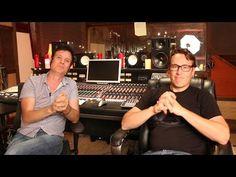 Cameron Webb Interview & Studio Tour | Produce Like A Pro