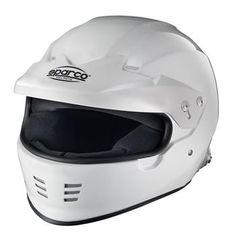 Sparco Helmet - WTX-5T UNIVERSAL - Mueller Motorwerks LLC