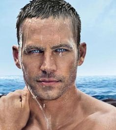 Paul Walker <------ Great actor very versatile. Most famous for his role as Brian in the Fast and Furious Franchise. Known for his roles in other films such as She's all That, Eight Below, The Lazarus Project, Into the Blue, Varsity Blues, Pleasantville, etc And of course very very easy on the eyes ;)
