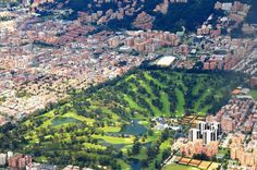Bogota I'm coming for you Largest Countries, Countries Of The World, Spanish Speaking Countries, Exotic Places, Amazing Pics, South America, City Photo, Dolores Park, Places To Visit