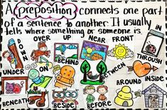 Preposition Anchor C