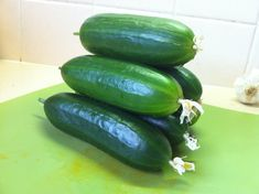 What Makes Cucumbers Bitter Cucumber plants contain a compound cucurbitacin, which makes the cucumbers taste bitter. Cucurbitacin is mostly found in the foliage as well as in the fruits. It is nature's way to deter animals and protecting the fruit from getting eaten. The more cucurbitacin, the more bitter the... Cucumber Plant, Cucumber Seeds, Irrigation, Bitter Cucumbers, Seeds For Sale, Growing Vegetables, Gardening Vegetables, Garden Pests, Organic Farming
