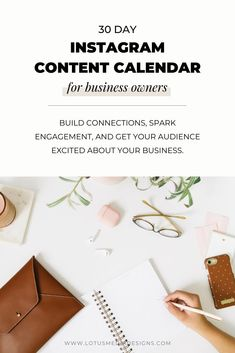 Can't figure out what to post on Instagram to reach the right people? This content calendar is going to help you plan a feed that will spark engagement, build human connections, get your audience excited about your business, and convert them to customers. #instagramtips #businesstips #instagramstrategy #instagramcontent #instagramposts #businessmarketing #instagrammarketing #smallbusinesstips #instagramideas #instagraminspo #smallbusiness #onlinebusiness