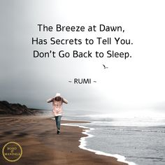 World's Best Boho & Mandala Products Under One Roof Morning Mantra, Morning Mood, Morning Thoughts, Happy Morning, Good Morning Quotes, Good Thoughts, Rumi Quotes, Soul Quotes, Life Quotes