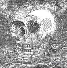 Posada / Dia de los Muertos