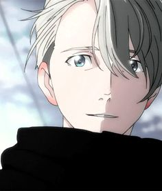 i love his love for yuuri