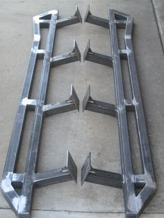 Post up Pics of your Rock Sliders! - Page 2 - Toyota 4Runner Forum - Largest 4Runner Forum