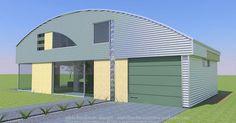 House designed by Niels Bredman