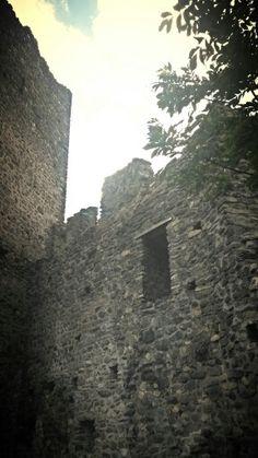 Ruine Strassberg, Malix Graubünden