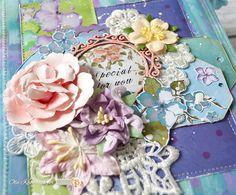 Spring romantic album