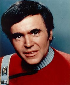 """Actor Walter Koenig-best known for his role of """"Chekov"""" on """"Star Trek""""- lost his son, Andrew, to suicide in February 2010. Andrew-hit sitcom, """"Growing Pains""""-was 41 at the time. According to reports, Koenig's body was found hanging from a tree in Vancouver's Stanley Park during a private search conducted by family and friends."""