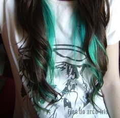 Exactly what I want to do with my hair