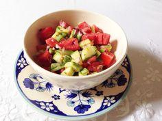 Salada de Abobrinha - http://www.casarnaoengorda.com.br/recipes/salada-de-abobrinha-2/