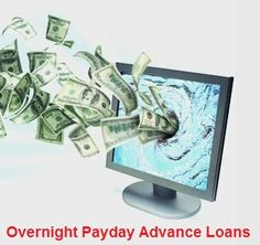 If you are looking cash help which gets approved at the same day of applying application form, the approach to the Overnight Payday Advance Loans. This loan service is designed for helping the people by providing cash in an instant manner without pledging any security. Apply for this loan today and get sufficient cash.