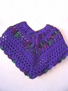 Baby Jewels Original CROCHET PATTERN for a by TiggztooPatterns, $4.00