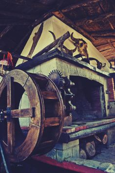 mini mill by Lucent Dreamer on 500px