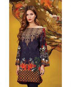 Replica Lawn Suits Online Shopping in Pakistan Pakistani Dresses Online, Pakistani Suits, Baroque Dress, Suits For Women, Clothes For Women, Suits Online Shopping, Lawn Suits, Designs For Dresses, Party Wear Dresses