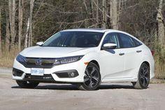 Essai - Honda Civic berline 2016 : la compacte de demain - V - Auto