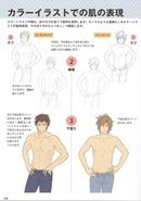 Reference Guide for Drawing Male Muscles – 160 fotografías Smile Drawing, Body Drawing, Anatomy Drawing, Manga Drawing, Figure Drawing, Human Drawing Reference, Anatomy Reference, Art Reference Poses, Sketch Poses
