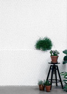 Amethyst Panelling Wallpaper | Interior | Pinterest | Wallpapers ...