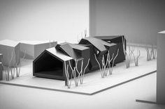 3D Architectural Models
